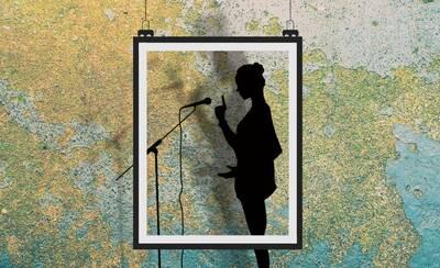 Schall & Rauch Poetry Slam