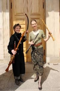 Tag der Oboe (Instrument des Jares 2017)
