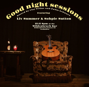 Good Night Sessions #1 feat. Liv Summer & Sophie Sutton