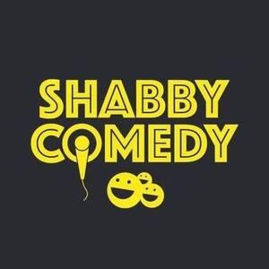 "Shabby Comedy! Lateshow Stand up im ""Mad Monkey Room&qu..."