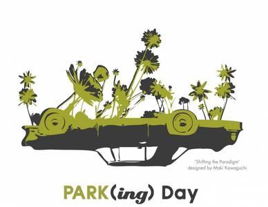 Park(ing) Day 2019