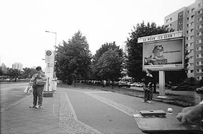 "Foto-Ausstellung ""Kiez-Momente: Dinge, Menschen, Orte i..."