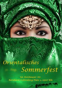 Madi Sommerfest