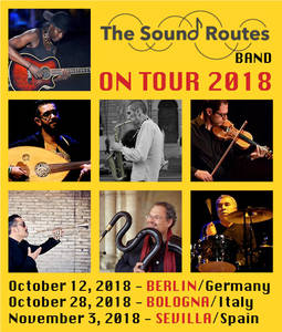 The Sound Routes Band feat. Roy Paci & Michel Godard