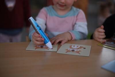 Spielen und Deutsch lernen im Familienzentrum Fischerinsel