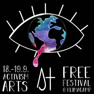 Free Festival - Arts & Acvtivism @ Klimacamp