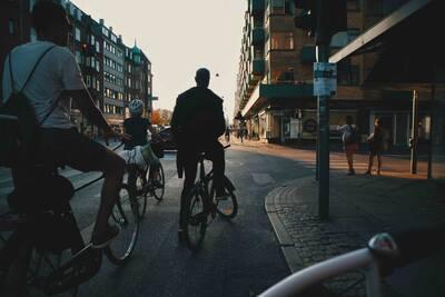 So sieht perfekte Stadtmobilität aus - Ideen für die Mobilit...