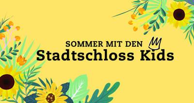 Ferienprogramm der moabiter Stadtschloss Kids