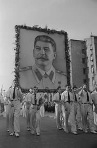 Weltfestspiele 1951 in Ost-Berlin