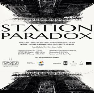 STATION PARADOX