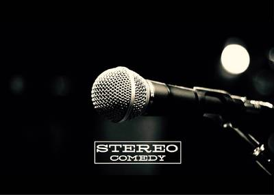 STAND UP COMEDY | Stereo Comedy Open Mic Show | Acht Comedia...