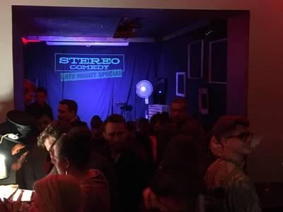 Stereo Comedy Showcase | Stand Up Comedy Mixshow | Im Süss. ...