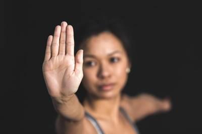 Workshop Selbstbehauptung und Selbstverteidigung für Frauen*
