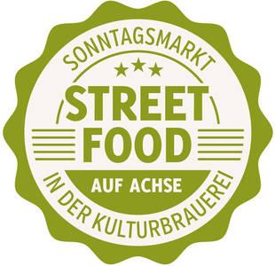 Street Food auf Achse - Street Food Markt in der KulturBraue...