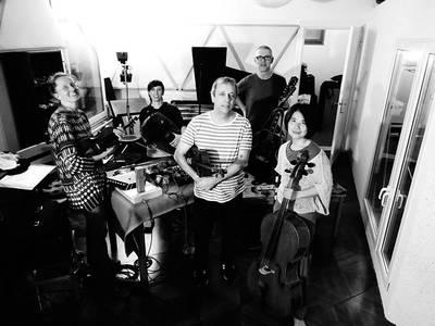 Konzert: Rodrigues-Lin-Masing-Zek-Tallone String Quintet