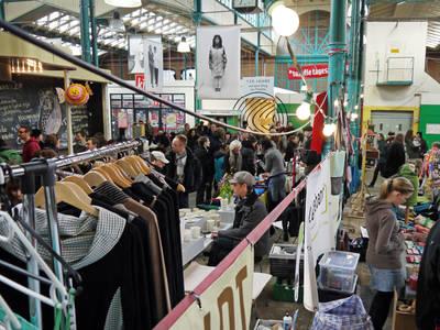 handmade supermarket * Markt für Handmade & Fair-Trade