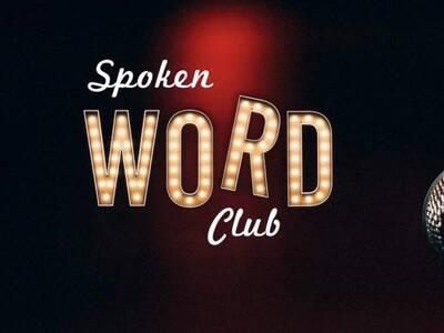 "Stand Up Comedy Show um 20:00 Uhr - ""SPOKENWORDCLUB&quo..."