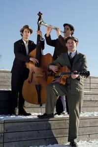 Swing Band Berlin – Musiksommer