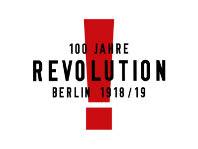 Talkshow aus der Zukunft:  Solidarisiert Euch! 1919 – 2019 –...