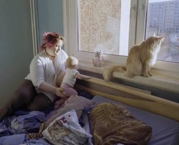 © Tamara Eckhardt aus der Serie