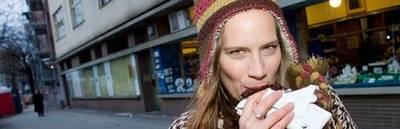 Tanja Dückers - ein Schokoholic erzählt