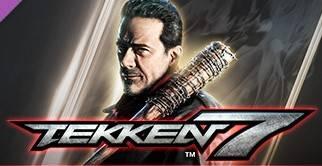 Tekken 7 1on1 Turnier