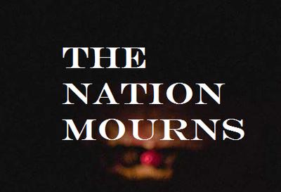 ThursdaySounds Konzert - The Nation Mourns