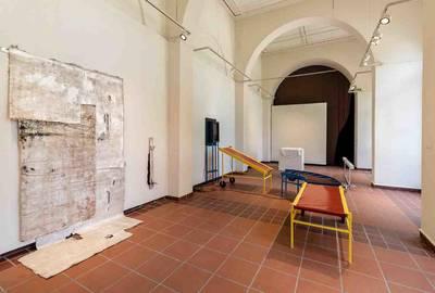 Ausstellung: The Process of Becoming – Zeitliche Dimensionen...