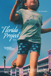 The Florida Project – by Sean Baker