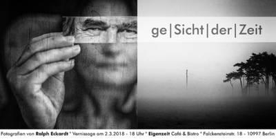 Fotoausstellung im Eigenzeit, Café-Bistro