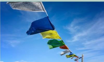 tibetisches Kulturfest