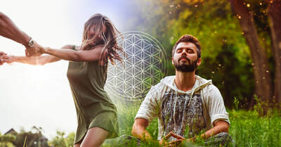 Free Trial Lesson Traditional Tantra Yoga Course