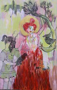 Ausstellung & Panels: Gesamtkunstwerk – Danielle de Picc...