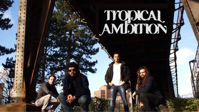 Tropical Ambition Acoustic Live