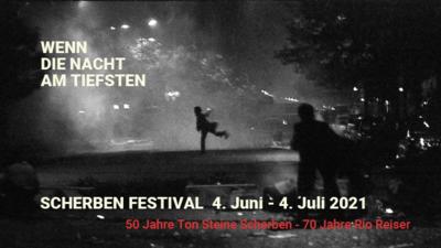 Wenn die Nacht am Tiefsten - Ausstellung & Foto-Installa...