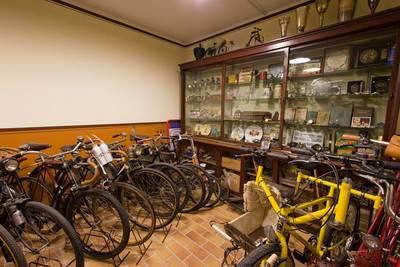 Ulis Museumsladen