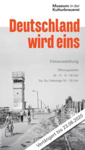 Jeden Samstag: Begleitungen durch die Wechselausstellung ,,D...