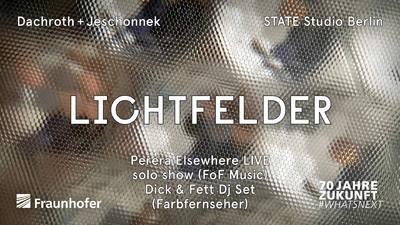 Lichtfelder-Vernissage