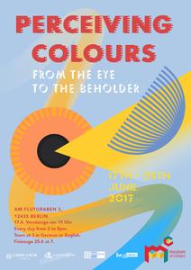 Vernissage / Ausstellung Ein Museum der Farben