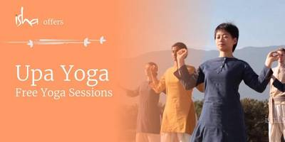 Yoga for Wellbeing, Free Session