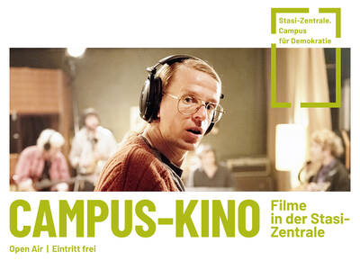 Gundermann | Campus-Kino. Filme in der Stasizentrale | Open ...