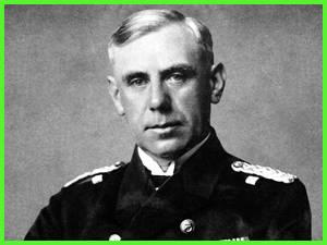 Wilhelm Canaris – Hitlers Chefspion und Widerständler?