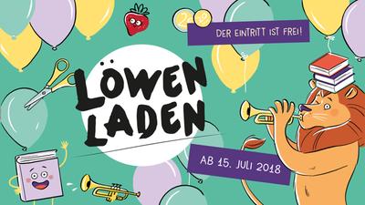 Der Loewenladen in Marzahn Hellersdorf