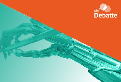 Die Debatte: Künstliche Intelligenz in der Medizin