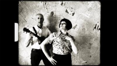 Musikalisches Kabarett: Von der Katz - Ukulele trifft Diva