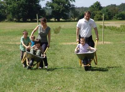Vierfelderhof Vatertag