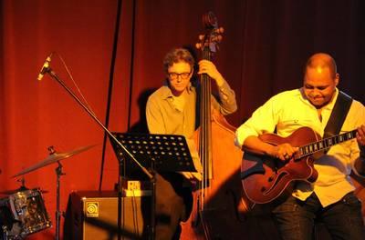 Jeden Sonntag: Vocal Jazz, Jam & Cakes!