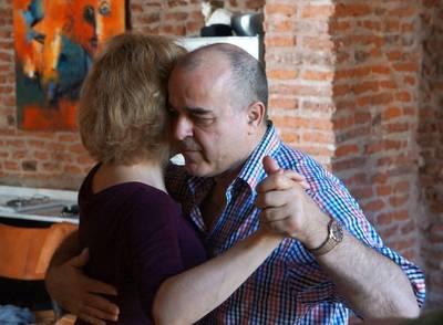 Tango Argentino kostenlose Lektion