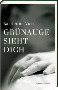 """Bastienne Voss liest aus """"Grünauge sieht dich""""- 10..."""