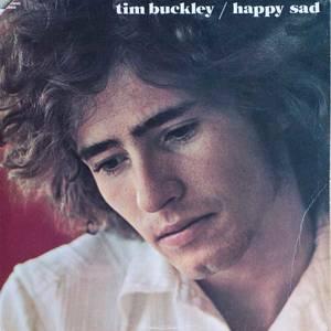 Tim Buckley Vinylrausch Happy Sad